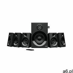 Logitech głośniki logitech 5.1 z607 czarne - ogłoszenia A6.pl