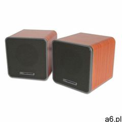 Głośniki 2.0 Esperanza USB Ballad, 9_57938 - ogłoszenia A6.pl