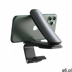 Baseus mouth car pro | uchwyt samochodowy na deskę poziomy gps - czarny (6953156224858) - ogłoszenia A6.pl
