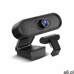 Nanors Kamera internetowa usb nano rs rs680 hd 1080p, mikrofon, kabel 1,7m, 25fps - ogłoszenia A6.pl