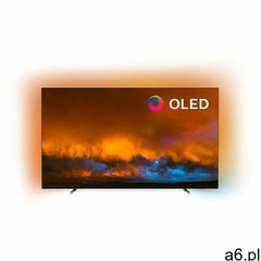 TV LED Philips 65OLED804 - ogłoszenia A6.pl