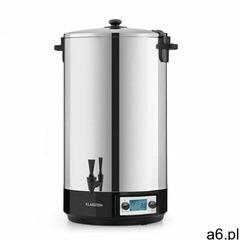 konfistar 60 digital, automat do wekowania, dozownik napojów, 60 l, 100°c, 180 min marki Klarstein - ogłoszenia A6.pl