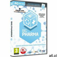 Big Pharma (PC) - ogłoszenia A6.pl