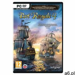 Port Royale 4 (PC) - ogłoszenia A6.pl