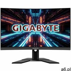 Gigabyte monitor g27qc (g27qc) (4719331807870) - ogłoszenia A6.pl