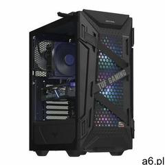 Actina PBA 5600X/16GB/1TB/RTX3060/650W - natychmiastowa wysyłka kurierska! (5901443280569) - ogłoszenia A6.pl