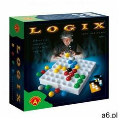 Alexander Gra logix mini (5906018004038) - ogłoszenia A6.pl