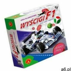 Gra wyścigi bolidów, 0356/8 ALE - ogłoszenia A6.pl