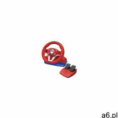 Hori Nintendo Switch Mario Kart Racing Wheel Pro Mini NSW-204U - ogłoszenia A6.pl