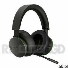 Microsoft xbox series stereo headset (0889842716559) - ogłoszenia A6.pl