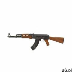 Kałasznikow AK47 / ASG na Kulki 6mm (nap. sprężynowy). - ogłoszenia A6.pl