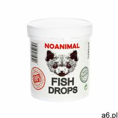 Fish Drops wabik na kuny, myszy, szczury, lisy. Zanęta do pułapki w granulacie 500ml. (5903317649847 - ogłoszenia A6.pl