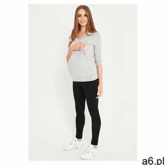 Cool mama Szara bluzka dla kobiet w ciąży 5o38aq - ogłoszenia A6.pl
