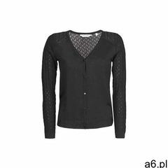Naf naf Swetry rozpinane / kardigany mbloomy gilet - ogłoszenia A6.pl