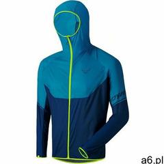 Dynafit Vert Wind 72 Kurtka Mężczyźni, mykonos blue M 2021 Zimowe kurtki i kamizelki do biegania (40 - ogłoszenia A6.pl
