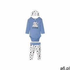 Zestaw niemowlęcy 3-częściowy (spodnie, (4056233713800) - ogłoszenia A6.pl