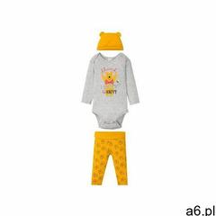 Zestaw niemowlęcy 3-częściowy (spodnie, - ogłoszenia A6.pl