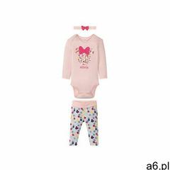 Zestaw niemowlęcy 3-częściowy (spodnie, (4056233713787) - ogłoszenia A6.pl