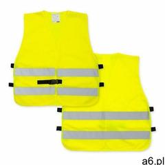 Kamizelka odblaskowa dla dzieci XS 90-110cm - xs (2501234506071) - ogłoszenia A6.pl