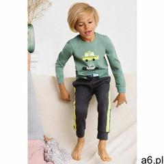 Bluzka chłopięca zielona 1H3923 - ogłoszenia A6.pl