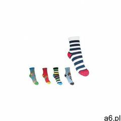 Skarpety baby skc chłopiec a'12 s-l rozmiar: 23-26, kolor: wielokolorowy-chłopiec, yo! marki Yo! - ogłoszenia A6.pl