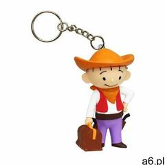 Brelok lolek kowboj marki Tisso-toys - ogłoszenia A6.pl