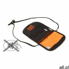 Paszportówka RFID torebka biodrowa Bushmen - ogłoszenia A6.pl