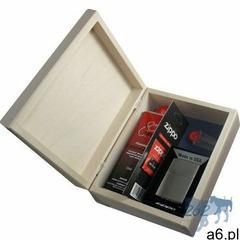 Zapalniczka brush zestaw grawer zdjęcia marki Zippo - ogłoszenia A6.pl