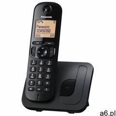 Panasonic Telefon kx-tgc210 (5025232784738) - ogłoszenia A6.pl