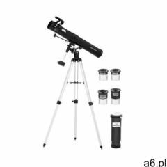 Uniprodo teleskop newtona - 900 mm - lustro Ø76 mm uni_telescope_10 - ogłoszenia A6.pl