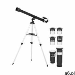 Teleskop refraktor - 900 mm - apertura Ø60 mm - ogłoszenia A6.pl