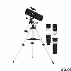 Uniprodo Teleskop newtona - 1400 mm - lustro Ø150 mm - ogłoszenia A6.pl
