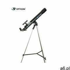 Teleskop Astronomiczny OPTICON STAR RANGER + Duży Statyw + Płyta DVD + Mapy/Plakaty &#43 - ogłoszenia A6.pl