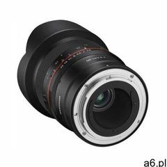 Obiektyw SAMYANG MF 14mm F/2.8 Nikon Z - ogłoszenia A6.pl