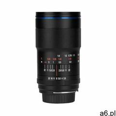 Obiektyw LAOWA CA-Dreamer 100 mm f/2.8 - ogłoszenia A6.pl