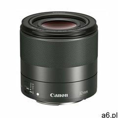 Obiektyw CANON EF-M 32 mm f/1.4 STM, 2439C005 - ogłoszenia A6.pl