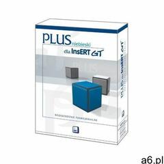 Program INSERT PLUS niebieski dla InsERT GT - ogłoszenia A6.pl