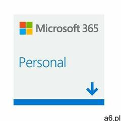 Kod aktywacyjny MICROSOFT 365 Personal, QQ2-00012 - ogłoszenia A6.pl