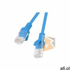 patchcord utp kat.5e 0.25m niebieski pcu5-10cc-0025-b - pcu5-10cc-0025-b- natychmiastowa wysyłka, po - ogłoszenia A6.pl