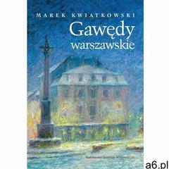 Gawędy warszawskie część 2, Kwiatkowski Marek - ogłoszenia A6.pl