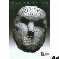 Golem Awatar Midas Złoty Cielec Organizacja, Batko Roman - ogłoszenia A6.pl