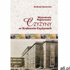 Wytwórnia papierosów Czyżyny w Krakowie-Czyżynach (2015) - ogłoszenia A6.pl