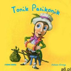 Tonik Pasikonik (24 str.) - ogłoszenia A6.pl