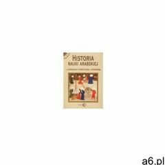 Historia nauki arabskiej tom 1 - ogłoszenia A6.pl
