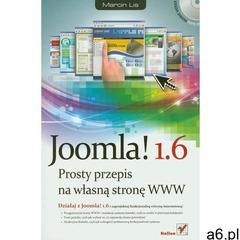 Joomla ! 1.6, Helion - ogłoszenia A6.pl