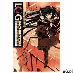 Log Horizon, Vol. 6 (light novel) - ogłoszenia A6.pl