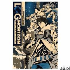 Log Horizon, Vol. 7 (light novel) (9780316263887) - ogłoszenia A6.pl