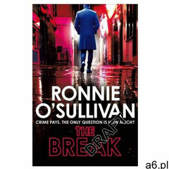 O - Break (9781509864010) - ogłoszenia A6.pl