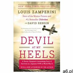 Devil at My Heels, Louis Zamperini - ogłoszenia A6.pl