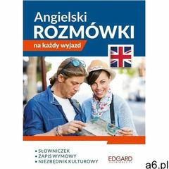 Angielski Rozmówki na każdy wyjazd (2017) - ogłoszenia A6.pl